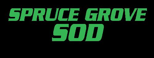 Spruce Grove Sod